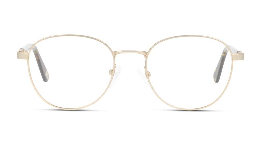 DbyD Life DB OU0004 Women's Glasses Gold