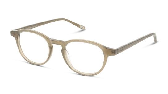 DB JU08 Women's Glasses Transparent / Transparent