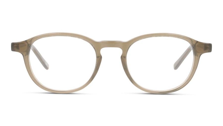 DbyD Life DB JU08 Women's Glasses Transparent