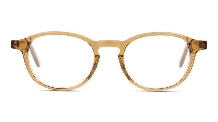 DbyD Life DB JU08 Men's Glasses Brown