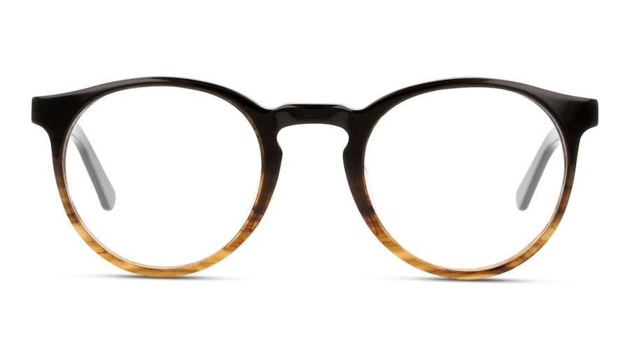 DbyD DB OM5042 Men's Glasses Brown