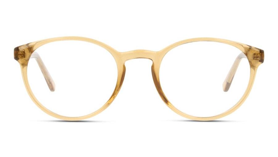 DbyD DB OU0001 Women's Glasses Brown
