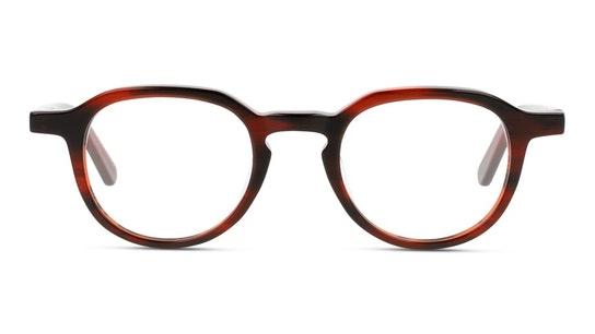 Bio-Acetate DB OM5047 Men's Glasses Transparent / Brown