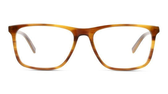 Bio-Acetate DB OM5044 Men's Glasses Transparent / Brown