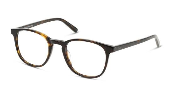 Bio-Acetate DB OM5043 Men's Glasses Transparent / Havana