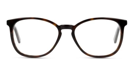 Bio-Acetate DB OF5035 Women's Glasses Transparent / Havana