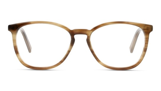 Bio-Acetate DB OF5035 Women's Glasses Transparent / Brown