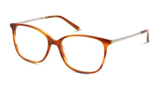Bio-Acetate DB OF5034 Women's Glasses Transparent / Grey