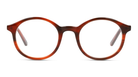 Bio-Acetate DB OF5033 Women's Glasses Transparent / Brown