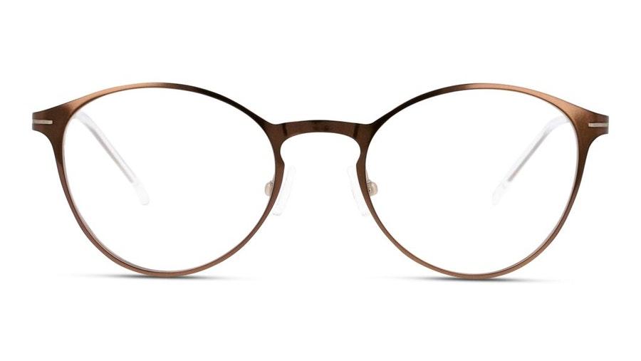 DbyD Titanium DB OF9013 Women's Glasses Brown