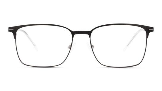 Titanium DB OM9020 (Large) Men's Glasses Transparent / Black