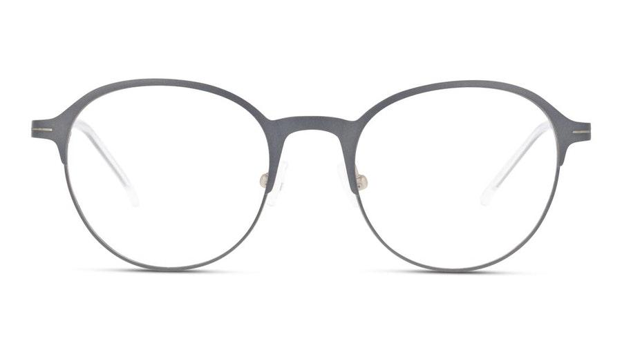 DbyD Titanium DB OU9000 Women's Glasses Grey