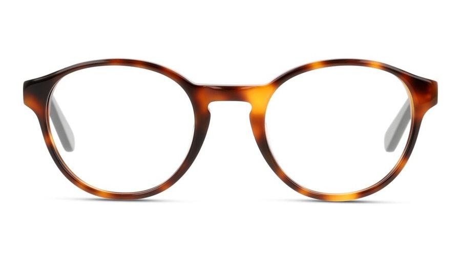 Unofficial UNOK5025 (HE00) Children's Glasses Havana
