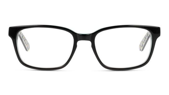 UNOK5027 Children's Glasses Transparent / Black