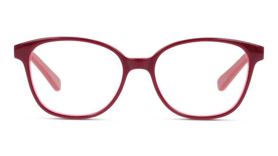 Unofficial UNOK5033 Children's Glasses Pink