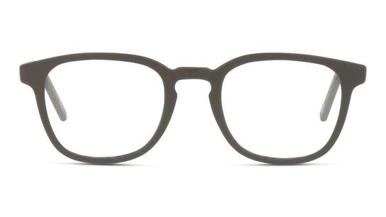 SN OM5003 Men's Glasses Transparent / Green