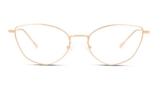 SY OF5019 Women's Glasses Transparent / Pink