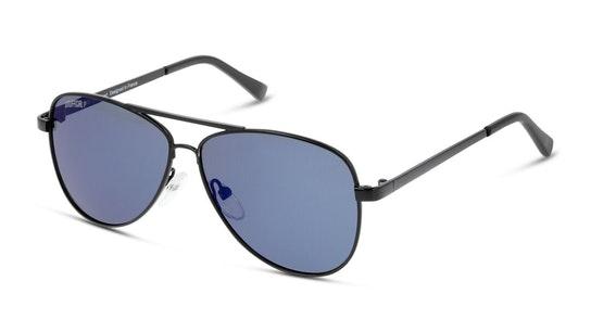 UNSK0007P Children's Sunglasses Blue / Black