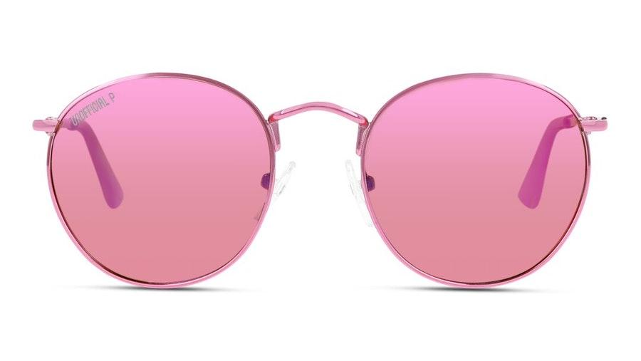 Unofficial Kids UNST0006P Children's Sunglasses Pink / Pink