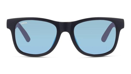 UNST0008P Children's Sunglasses Blue / Blue