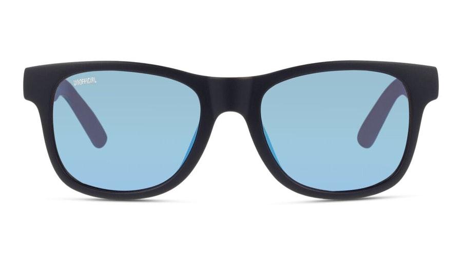 Unofficial Kids UNST0008P (CCGL) Children's Sunglasses Blue / Blue