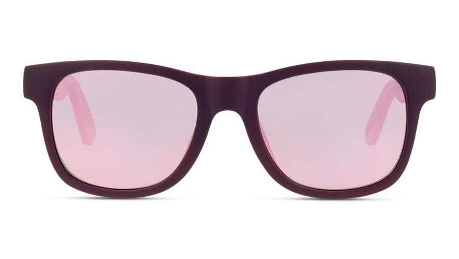 Unofficial Kids UNST0008P (VVGP) Children's Sunglasses Pink / Purple