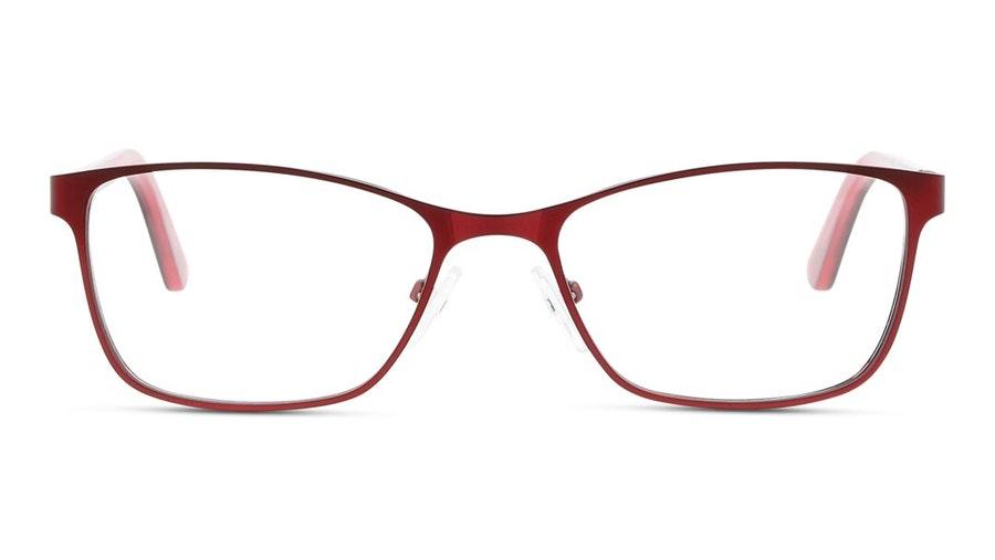 DbyD DB OF0004 Women's Glasses Red