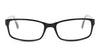 DbyD DB OF0008 Women's Glasses Black
