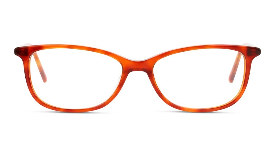 DbyD DB OF5019 Women's Glasses Havana