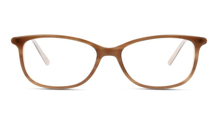 DbyD DB OF5019 Women's Glasses Brown
