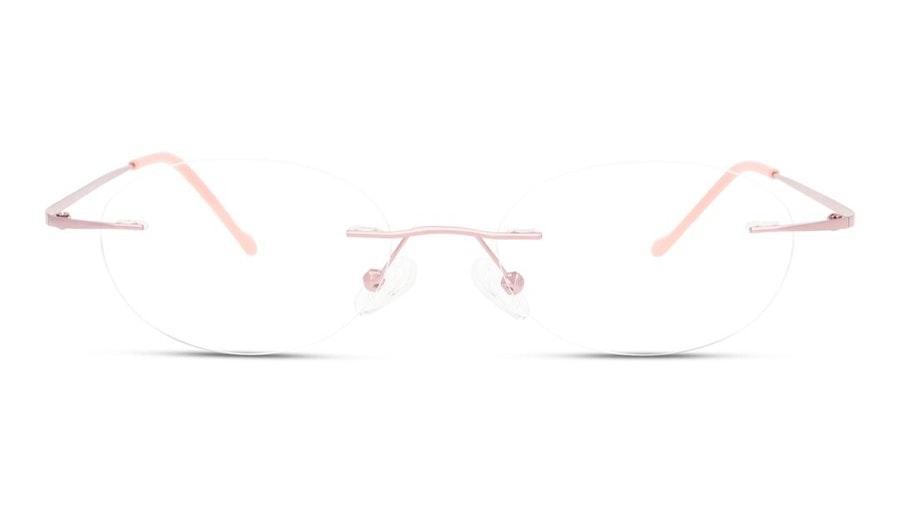 DbyD DB OF5025 Women's Glasses Pink