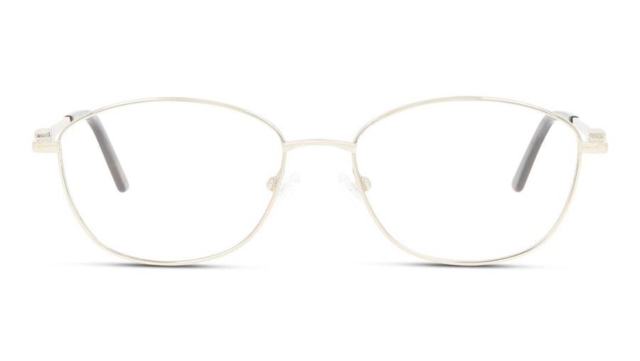 DbyD DB OF9000 Women's Glasses Gold
