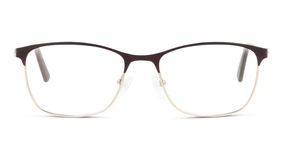DbyD Titanium DB OF9001 Women's Glasses Brown