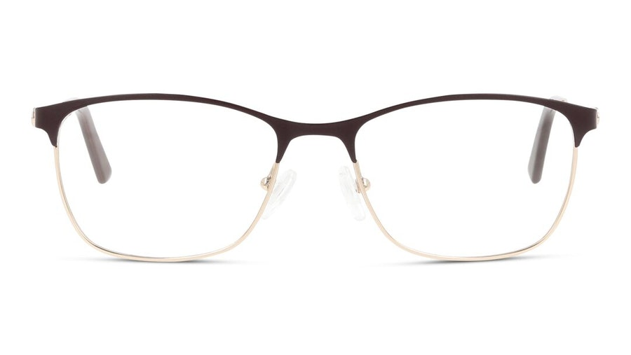 DbyD DB OF9001 Women's Glasses Brown
