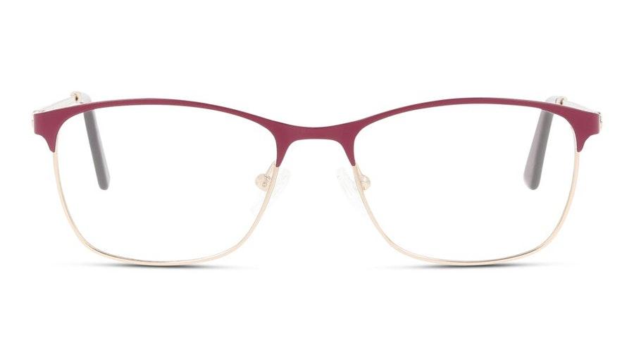 DbyD Titanium DB OF9001 (VV00) Glasses Red