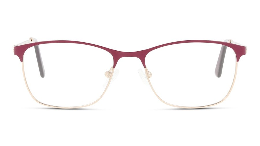 DbyD DB OF9001 Women's Glasses Red
