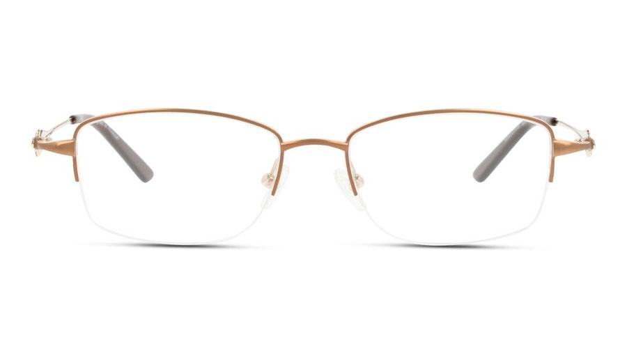 DbyD Titanium DB OF9011 (ZZ00) Glasses Brown