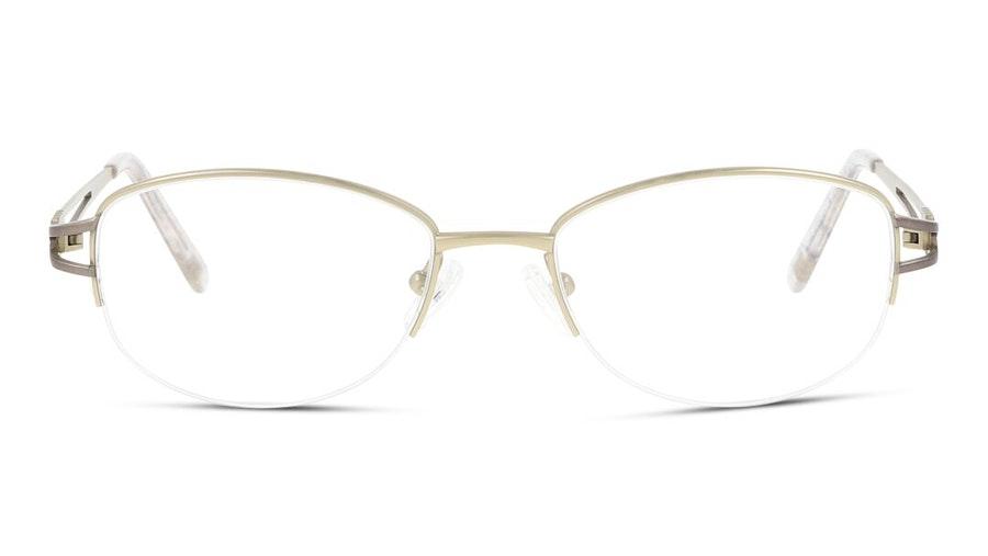 DbyD DB OF9003 Women's Glasses Gold