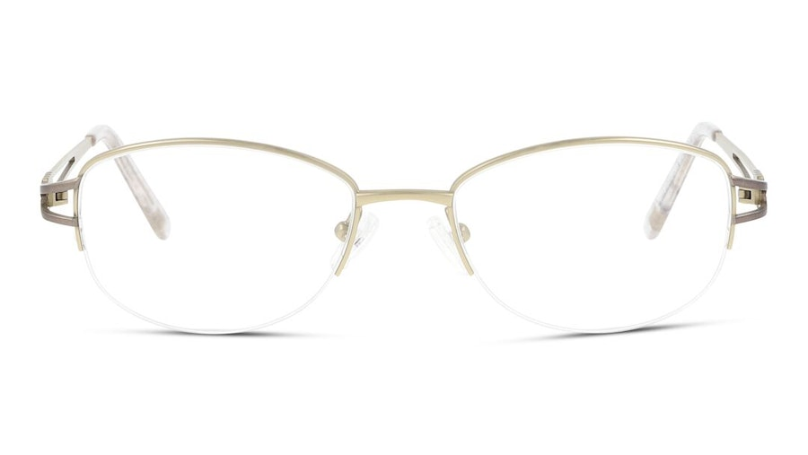 DbyD DB OF9003 Women's Glasses Gold