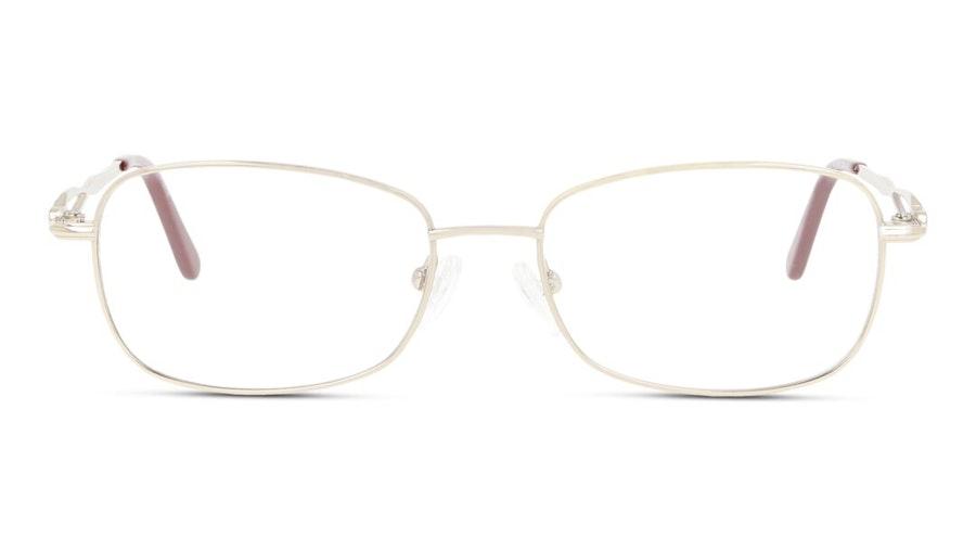 DbyD DB OF9004 Women's Glasses Gold