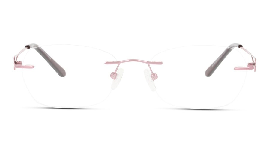 DbyD DB OF9005 Women's Glasses Pink