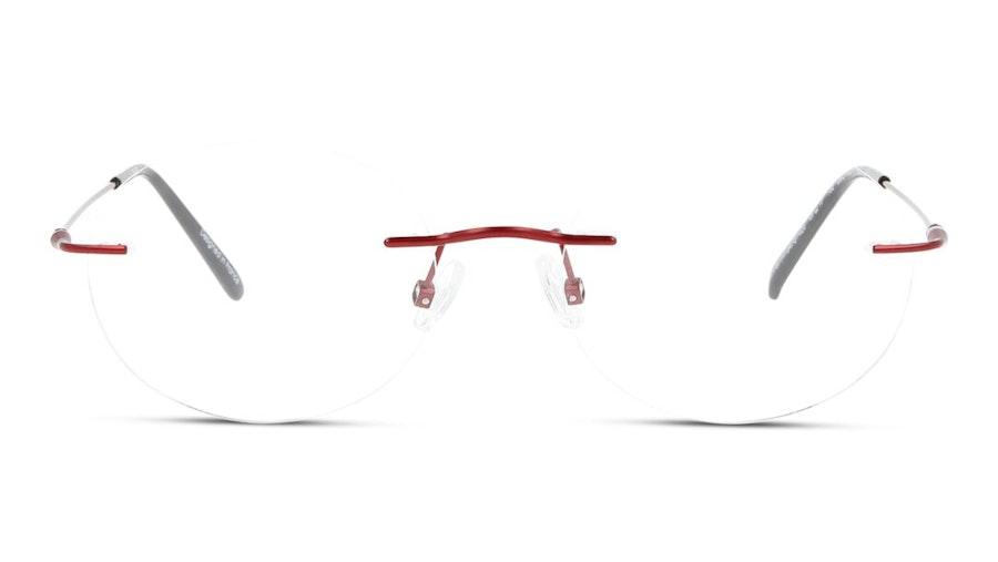DbyD DB OF9007 Women's Glasses Red