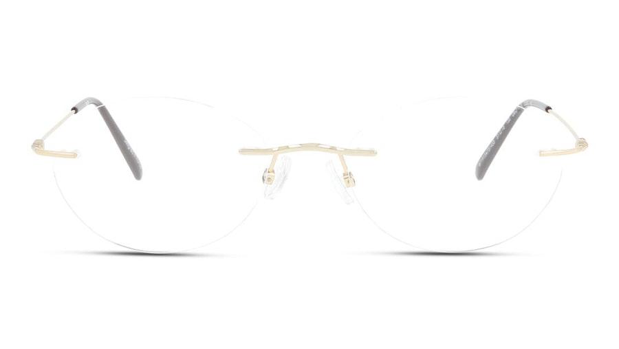 DbyD DB OF9008 Women's Glasses Gold