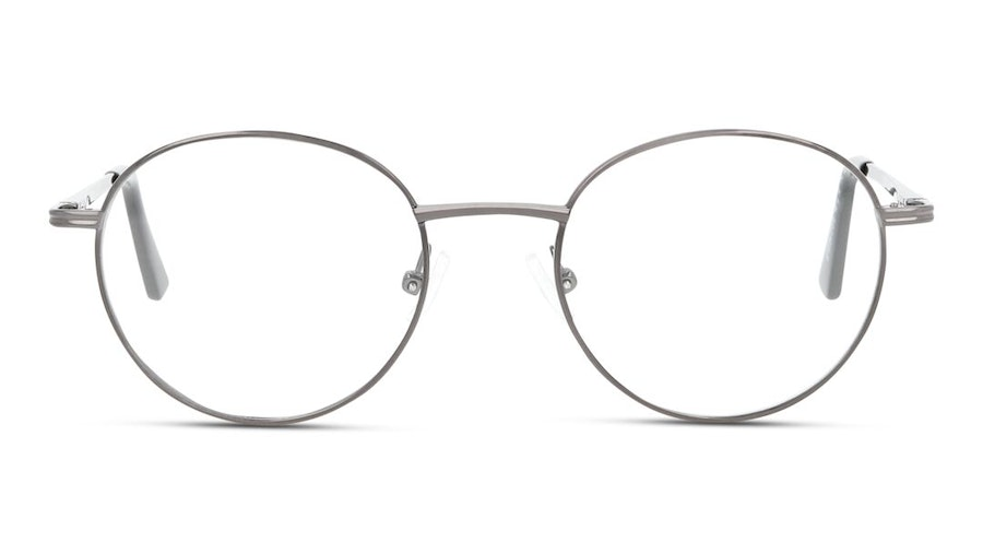 DbyD DB OM0003 Men's Glasses Silver