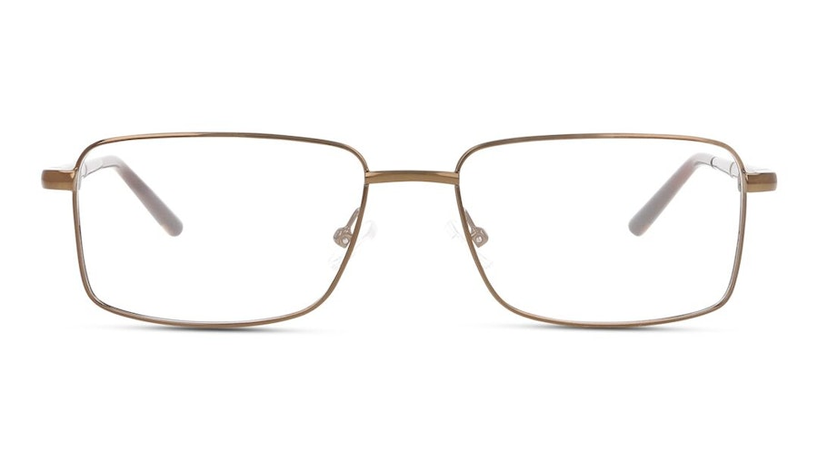 DbyD DB OM5011 Men's Glasses Brown