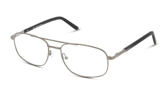 DB OM5017 Men's Glasses Transparent / Grey
