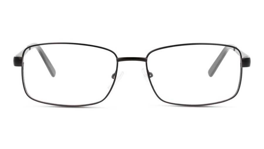 DbyD DB OM5031 (Large) Men's Glasses Black