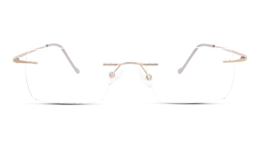 DbyD DB OM5038 Men's Glasses Brown