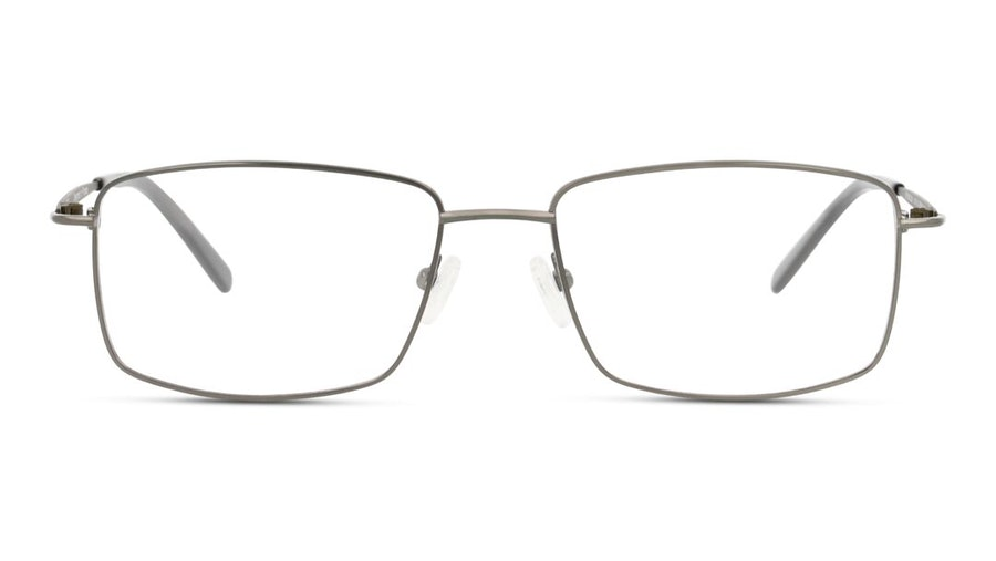 DbyD Titanium DB OM9004 (Large) Men's Glasses Grey
