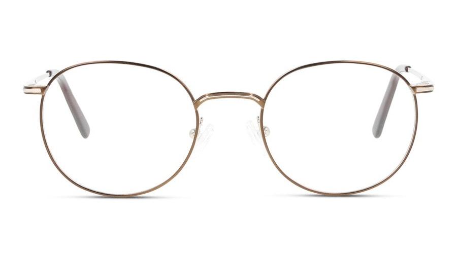 DbyD DB OM9006 Men's Glasses Brown